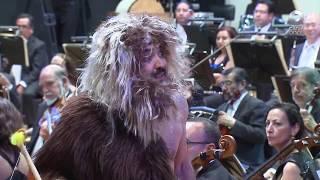 Cierto Concierto - Brahms