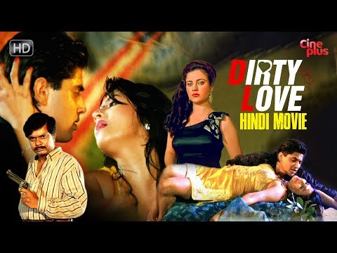 Dirty Love | Hindi Romantic Movie 2020 | Full HD | Mandakini, Aasif Sheikh, Moon Moon