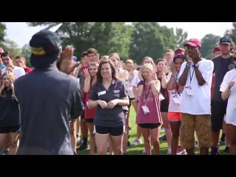 The University of Alabama: Camp 1831 (2018)