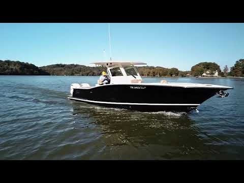 Scout 320 LXF video