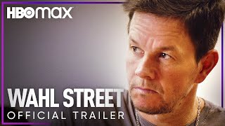 Wahl Street | Official Trailer | HBO Max