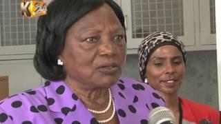 Mama Ngina Kenyatta atoa msaada kwa wahanga wa baa la njaa