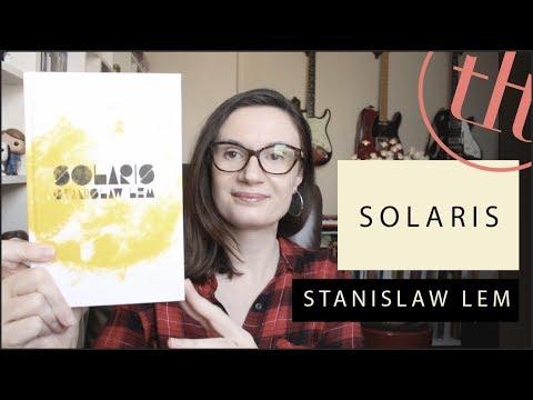 Solaris (Stanislaw Lem) | Você Escolheu #62 | Tatiana Feltrin