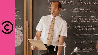 Key & Peele   Substitute Teacher Mr Garvy