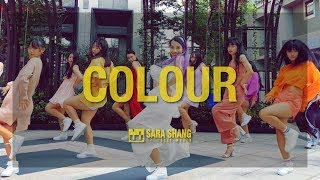 MNEK   Colour Ft. Hailee Steinfeld  Choreography By Sara Shang (SELF WORTH)