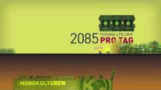 Greenpeace: Gentech-Landwirtschaft