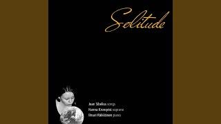 Narciss (feat. Jean Sibelius & Bertel Gripenberg)