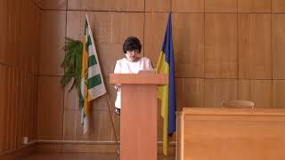Оперативна нарада з питань адміністративного управління містом 10.08.2020