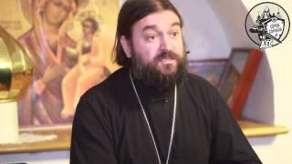 Сороченские встречи(ДСС).Украина утонула в дерьме о.Андрей Ткачев