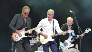 10CC - Good Morning Judge @ Lillestrom.Norway 16th of June 2016