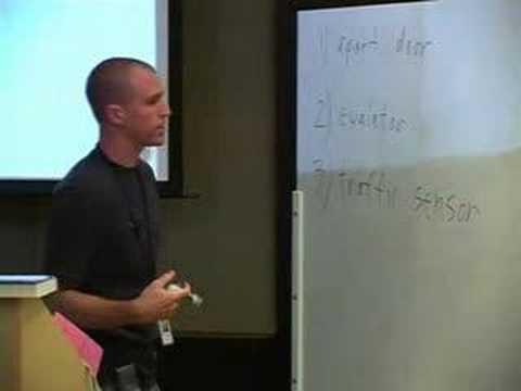 Statistical Aspects of Data Mining (Stats 202) Day 1 - YouTube