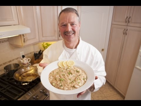 How to Cook a Seafood Risotto – Homemade Seafood Risotto Recipe