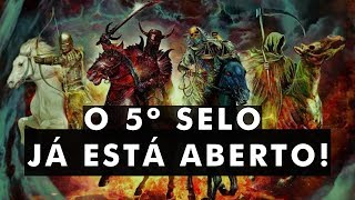 Os 7 selos do apocalipse - E SE FOR VERDADE