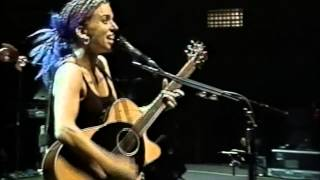 JukeBox Ani DiFranco Official Video