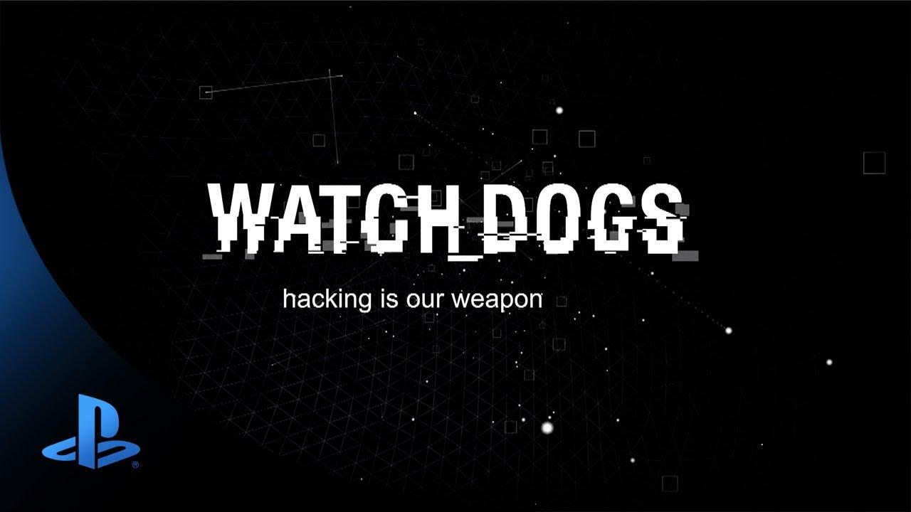 Диск Watch Dogs (Хиты PlayStation) (Blu-ray, Russian version) для PS4 (8112639) video preview