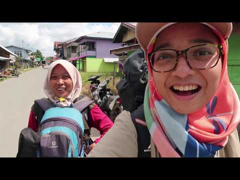 Lanjoott... Desa Sekikilan, Nunukan, tentang perjuangan, toleransi, dan hidup - vlog