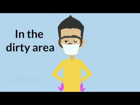 Infection Control Basics for Healthcare Laundry Services: Part 1 ...