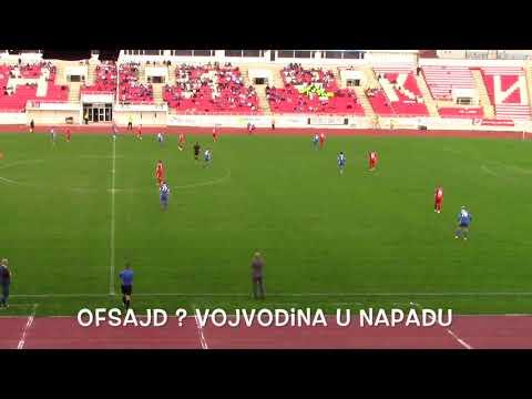 Vojvodina: Podnećemo žalbu na suđenje na utakmici sa Radničkim