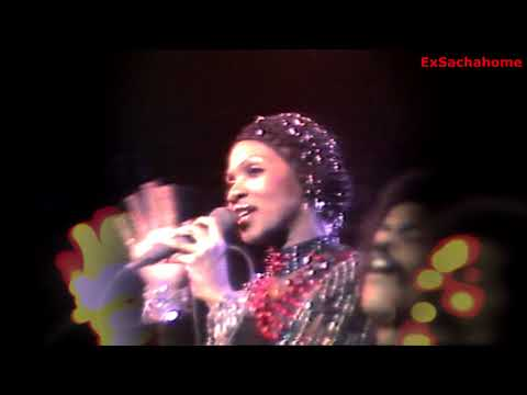 Boney M - He was a steppenwolf  1978 HD ExSachahome