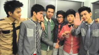 Chicser says THANK YOU