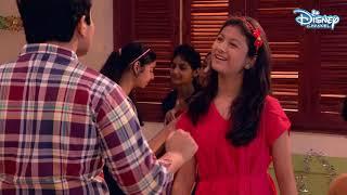 Best of Luck Nikki | Episode 101 | Sunny's Play | Disney Channel