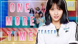 TWICE   One More Time Teaser 2 Reaction