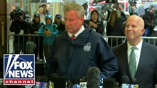 NYC officials give update on helicopter crash in midtown Manhattan