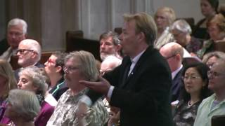 Harris: Faire is the Heaven | Toronto Mendelssohn Choir