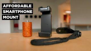 Budget-Friendly Smartphone Mount