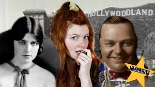 HOLLYWOOD'S FIRST SCANDAL - The Death of Virginia Rappe