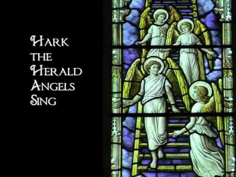 O Come All Ye Faithful - Hark the Herald Angels Sing