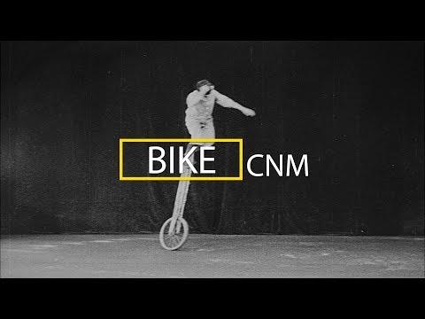 Bike CNM