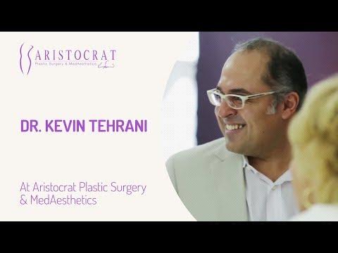 Aristocrat Plastic Surgery - Dr. Kevin Tehrani