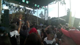 JOEY BADA$$ - 1Train/From da TOMB$ (RTB LA 2013)