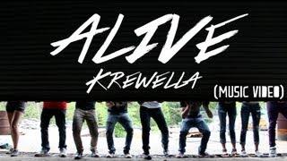 Alive - Krewella (Music Video Cover)