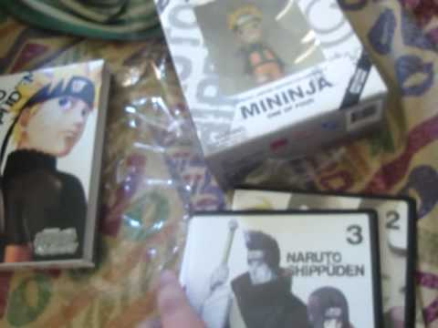 •.• Streaming Online Naruto Uncut Box Set, Volume 10 (Special Edition)