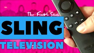 A detailed review of Sling TV streaming for cord cutting