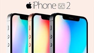 iPhone SE 2 (2019) Будет! Лучший камерофон Huawei P30 Pro и презентация Apple