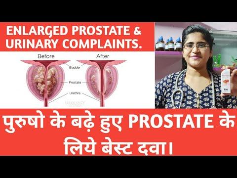 Mi segít a prosztatitis kezelésében
