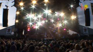 Foreigner - Hot Blooded - live BYH Festival 2006 HD Version - b-light.tv