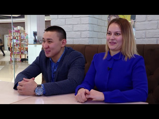 5 свиданий. Семья Дмитриевых