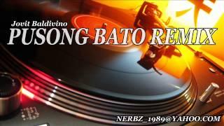 Jovit Baldivino - Pusong bato remix - by:nerben