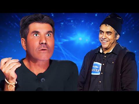 Alejandro Aranda: Will This Shy Street Performer Be The Next American Idol?