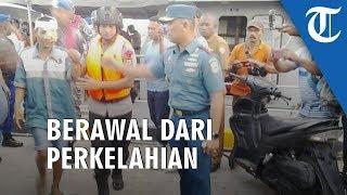 Insiden Pembantaian di KM Mina Sejati, Polisi Ungkap Penyebabnya, Berawal dari Perkelahian Antar ABK