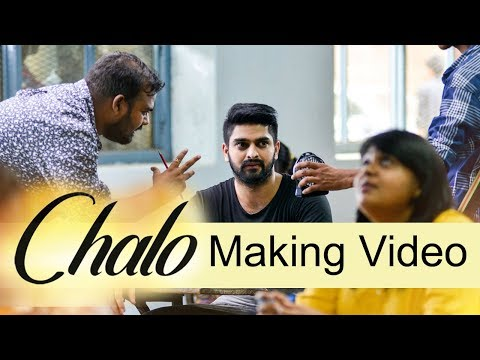 Chalo Making Video