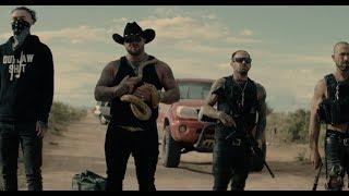 Struggle Jennings & Trap DeVille - Reign Down  (Official Video)