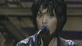 JOAN JETT and the Blackhearts | Live on David Letterman (1994) | STEREO