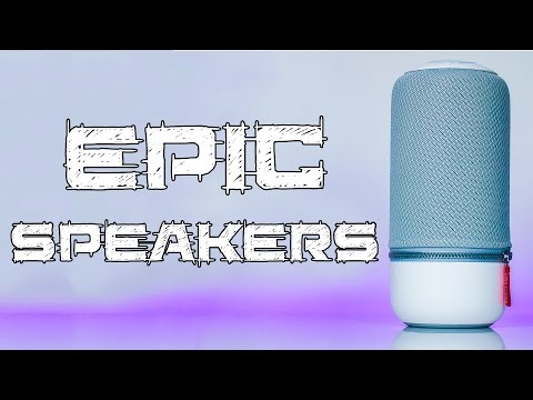 , title : 'EPIC Wireless Speakers! - REVIEW! (Libratone Zipp Mini)'