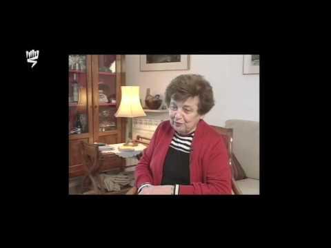 Annette Adler, rescapée de la Shoah, raconte comment elle a échappé à la rafle du Vel d'Hiv