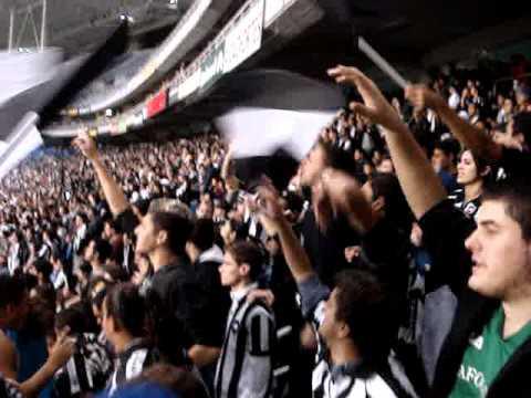 """""""Loucos Pelo Botafogo-""""Glorioso Te Sigo"""""""" Barra: Loucos pelo Botafogo • Club: Botafogo"""